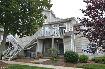 Bedminster Twp. Condo/Townhouse For Sale: 44 Pine Ct