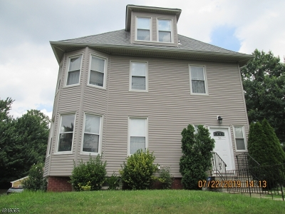 Belleville Twp. Single Family Home For Sale: 26 Jerome Ave