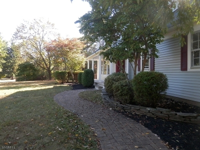 Montgomery Twp. Single Family Home For Sale: 14 Deer Run Dr