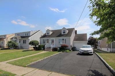 North Arlington Boro Single Family Home For Sale