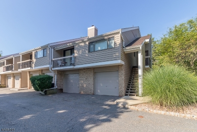 Union Twp. Condo/Townhouse For Sale: 62 North Slope