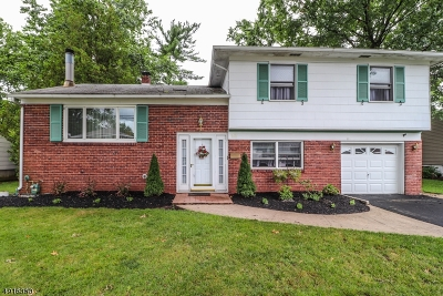 Clark Twp. Single Family Home For Sale: 23 Malvern Dr