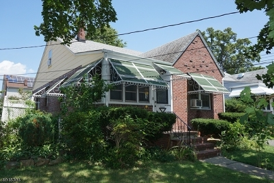Linden City Single Family Home For Sale: 750 Erudo St