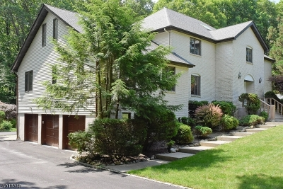 Boonton Twp. Single Family Home For Sale: 890 Boonton Ave