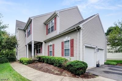 Bernards Twp. Single Family Home For Sale: 1 Liberty Ridge Rd