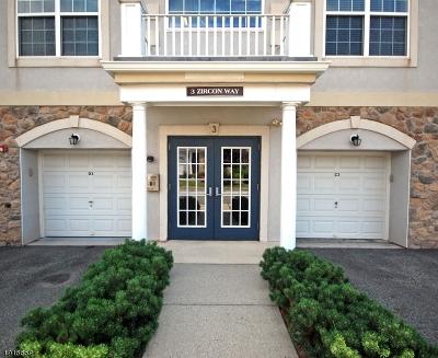Woodland Park Condo/Townhouse For Sale: 3 Zircon Way D2