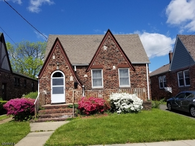 Union Twp. Single Family Home For Sale: 1266 Barbara Ave