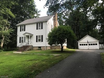 Denville Twp. NJ Rental For Rent: $2,600