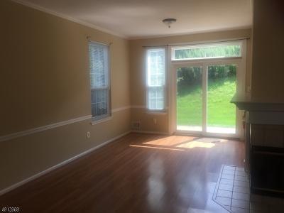 Bedminster Twp. NJ Rental For Rent: $2,175