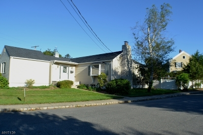 Wharton Boro Single Family Home For Sale: 21 Walnut St