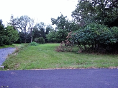 Somerset County Residential Lots & Land For Sale: 56 Gates Rd
