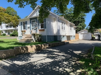 Rockaway Boro Single Family Home For Sale: 98 White Meadow Ave