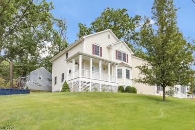 North Plainfield Boro NJ Single Family Home For Sale: $398,000