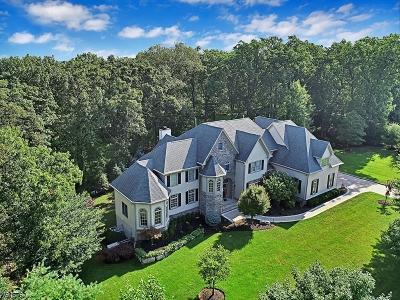 Green Brook Twp. NJ Single Family Home For Sale: $1,399,000