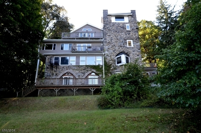 Mount Arlington Boro NJ Condo/Townhouse For Sale: $270,000