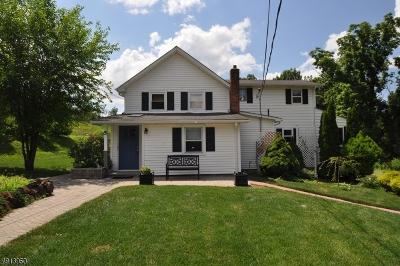 Montville Twp. NJ Rental For Rent: $2,000