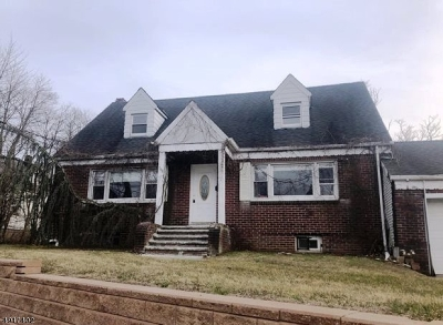 Woodland Park Single Family Home For Sale: 188 Squirrelwood Rd