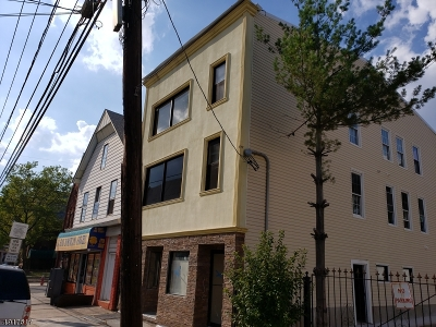 Elizabeth City Commercial For Sale: 859 East Jersey #3