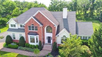 Raritan Twp. Single Family Home For Sale: 1 Morningside Ct
