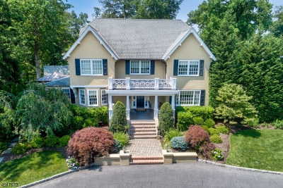 Single Family Home For Sale: 64 Jefferson Ave