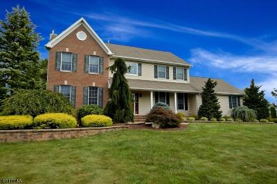 South Brunswick Twp. Single Family Home For Sale: 3 Deerfield Trl