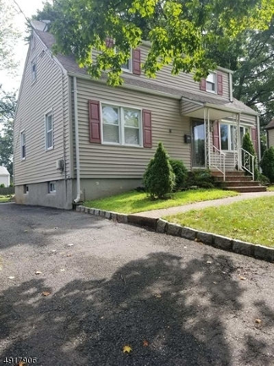 Linden City Single Family Home For Sale: 2726 N Stiles St
