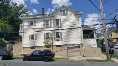 Prospect Park Boro Multi Family Home For Sale: 41 Brown Ave