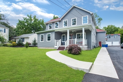 Single Family Home For Sale: 511 Lyons Rd