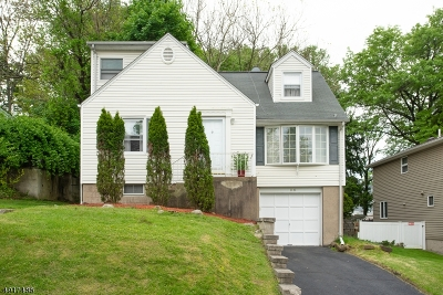 Woodland Park Single Family Home Active Under Contract: 116 Brookview Dr