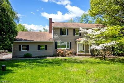 Vernon Twp. Single Family Home For Sale: 4 Campbell Dr