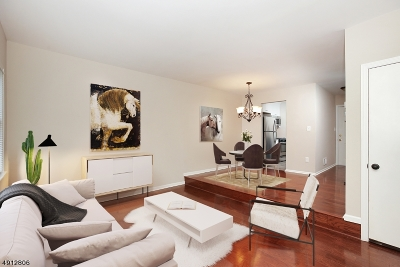 Westfield Town Condo/Townhouse For Sale: 604 4th Ave
