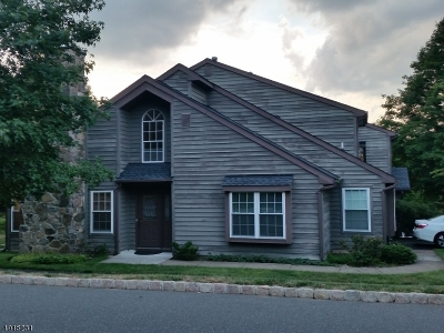 Montgomery Twp. Single Family Home For Sale: 40-H Roxbury Ct