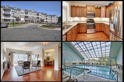 Rockaway Twp. Condo/Townhouse For Sale: 3302 Pierce Ln
