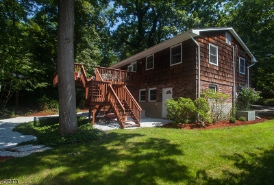Byram Twp. Single Family Home For Sale: 3 The Rotunda