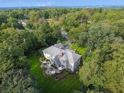 Madison Boro Single Family Home For Sale: 22 S Dellwood Pky