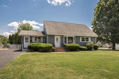 Wayne Twp. Single Family Home For Sale: 40 White Oak Ln