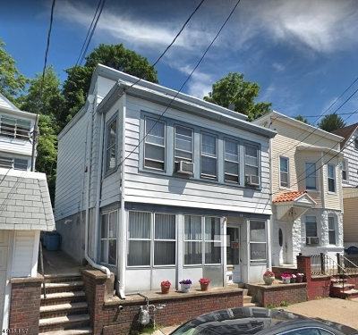 Woodland Park Single Family Home For Sale: 65 Marcellus Ave