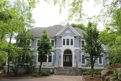 Montville Twp. Single Family Home For Sale: 1 Pennbrook Ct