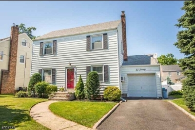 Union Twp. Single Family Home For Sale: 270 Longview Rd