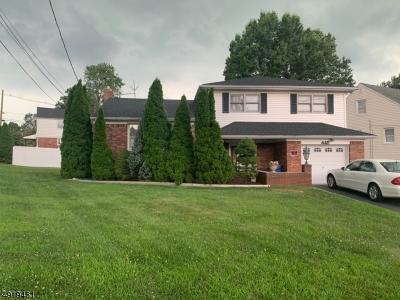 Union Twp. Single Family Home For Sale: 445 David Ter
