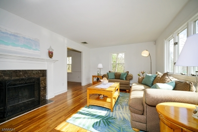 Bridgewater Twp. Single Family Home For Sale: 1311 Hickory Dr