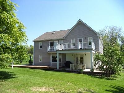Bethlehem Twp. Single Family Home For Sale: 625 Fox Farm Rd