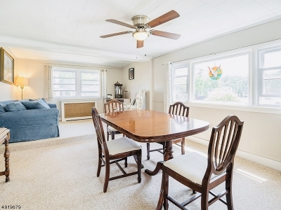 Newton Town Single Family Home For Sale: 182 Main St