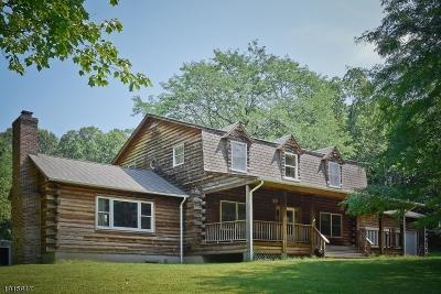 Rockaway Twp. Single Family Home For Sale: 19 Sanders Rd