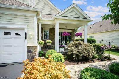 Franklin Twp. Single Family Home For Sale: 314 Biltmore Ln