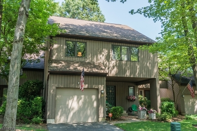 Morristown Condo/Townhouse For Sale: 29 Windmill Dr