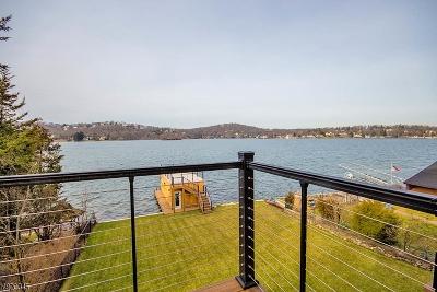 Sparta Twp. Single Family Home For Sale: 72 E Shore Trl