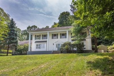 Wayne Twp. Single Family Home For Sale: 71 Alder Ave