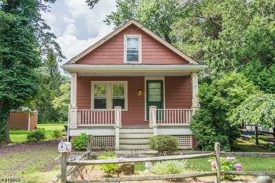 Chester Boro Single Family Home For Sale: 42 Budd Ave