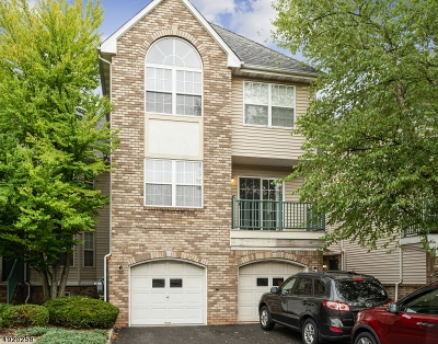 Montgomery Twp. Condo/Townhouse For Sale: 203 Rhoads Dr